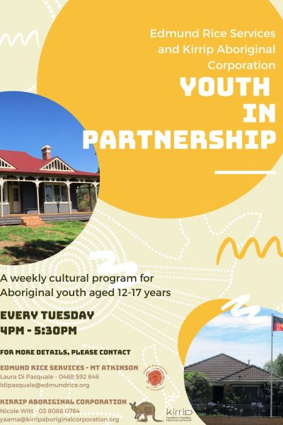 Youth in Partnership - 4